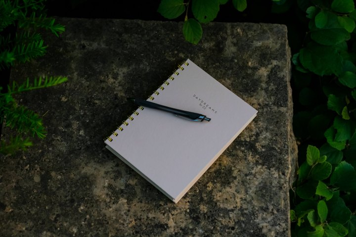 The App That Helped Me Write aBook